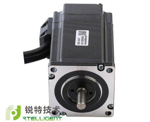 步进电机驱动器电压、电流的配用确定方法